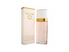 Elizabeth Arden True Love EDT