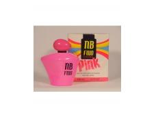 New Brand Fluo Pink kvapusis vanduo